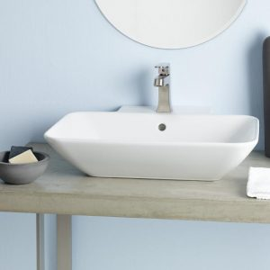 Antique Console Sink Cheviot Products