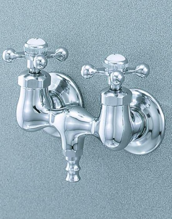 Tub Faucet and Shower Combination - Cheviot Products