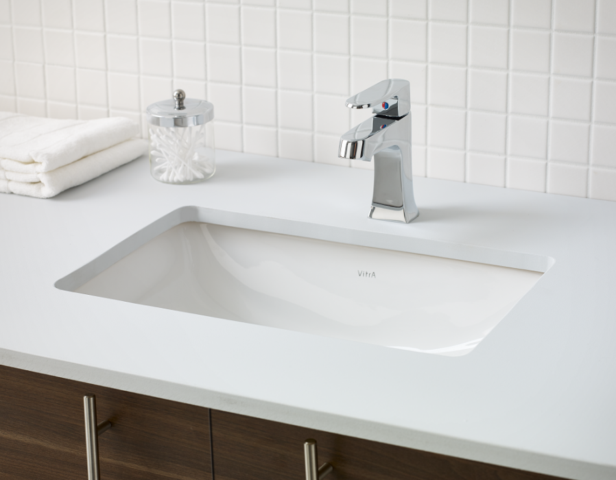 installing undermount bathroom sink seville undermount sink cheviot products 18931