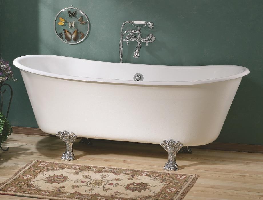 Cast Iron Clawfoot Tub Lowes Good Looking Ideas For