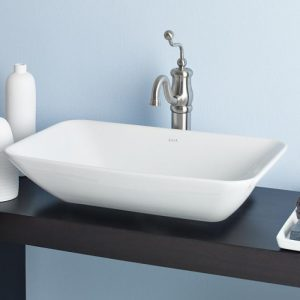 Essex Console Sink Cheviot Products