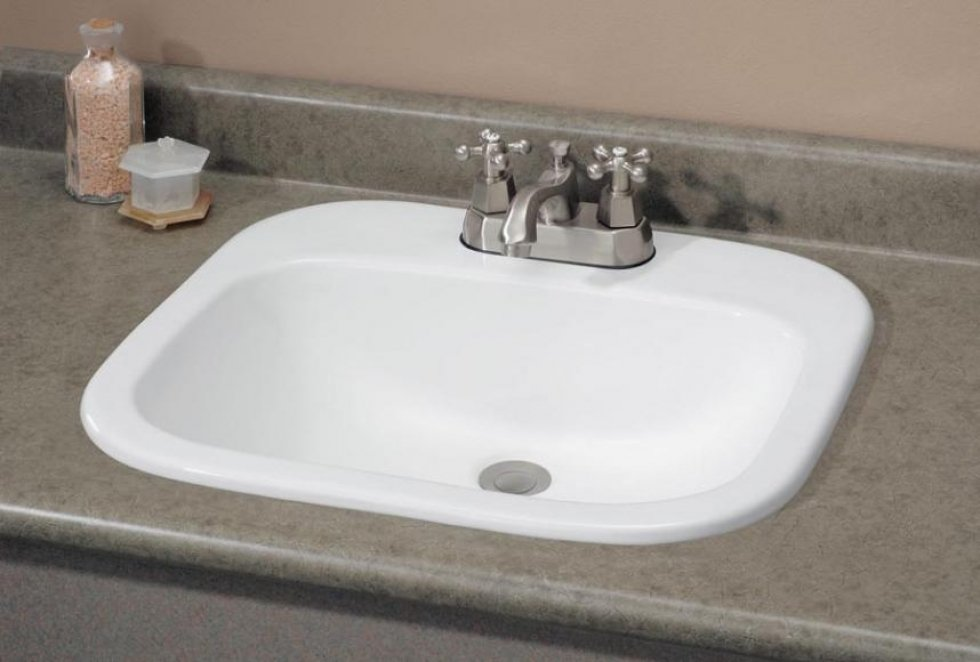 cheviot bathroom sinks ibiza drop in sink cheviot products 12312