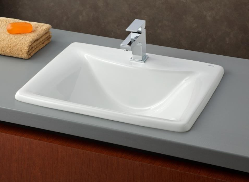 Bali Drop In Basin Cheviot Products