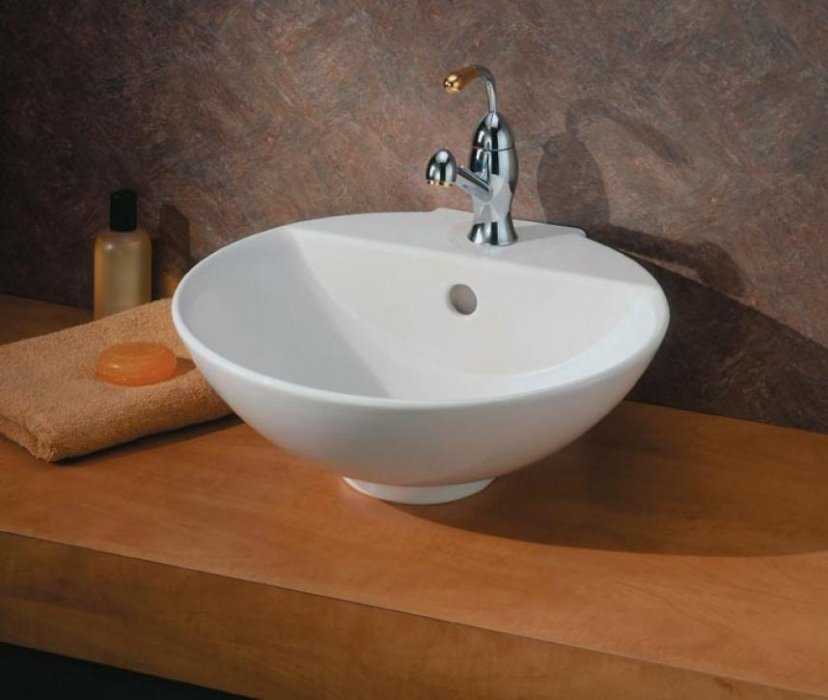 Bathroom Sinks York york overcounter sink - cheviot products
