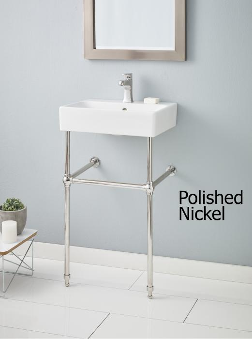 Bathroom Sinks Essex nuo console sink - cheviot products