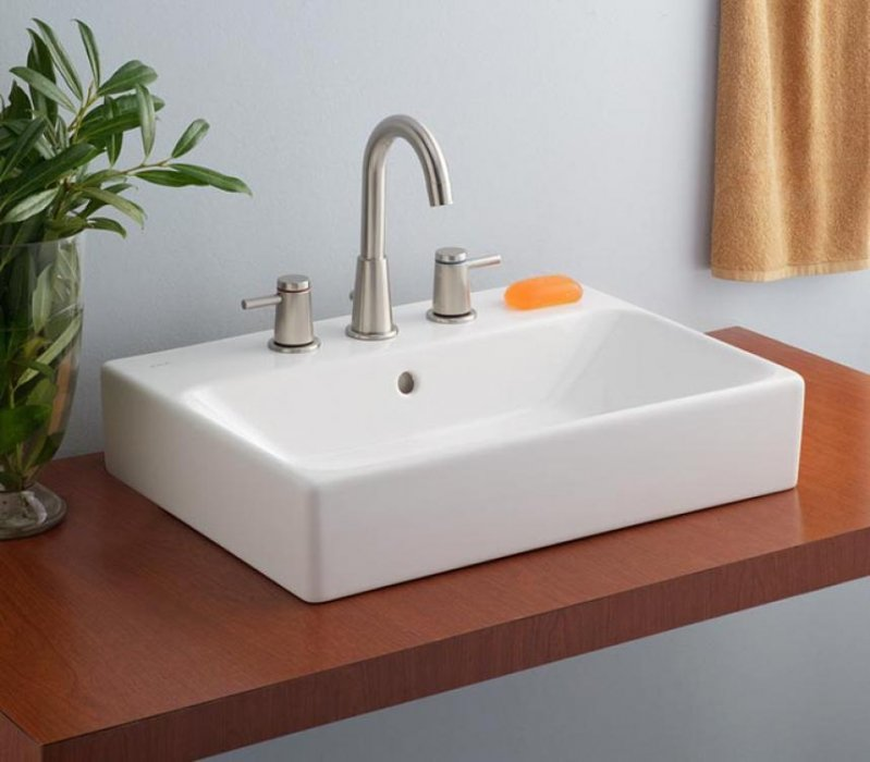 NUO Over Counter Sink