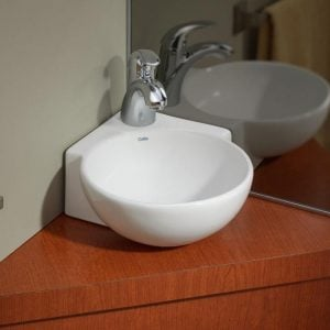 Essex Pedestal Sink Cheviot Products