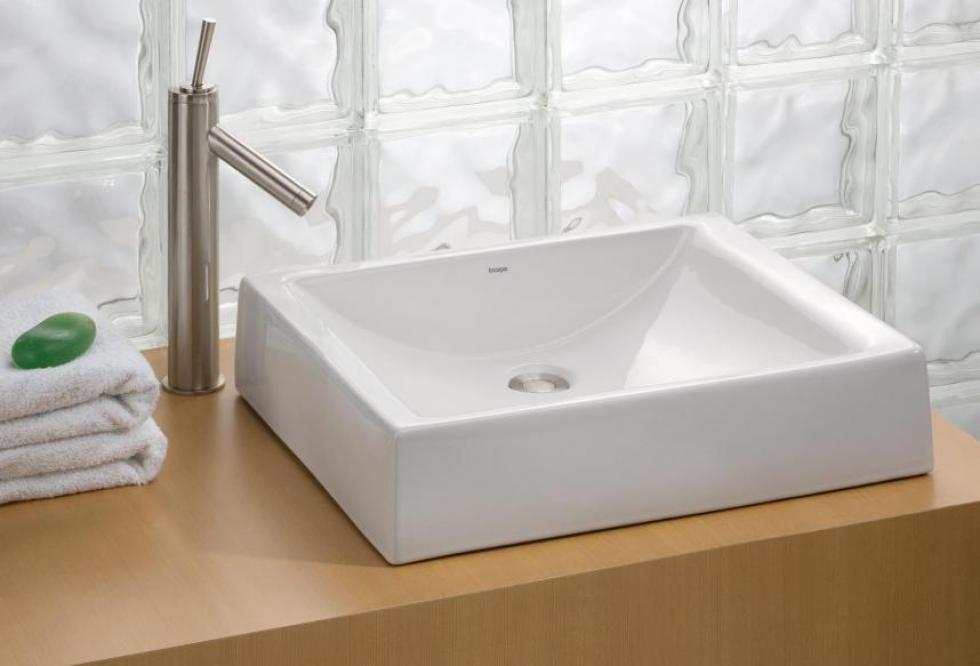 Pacific Over Counter Sink