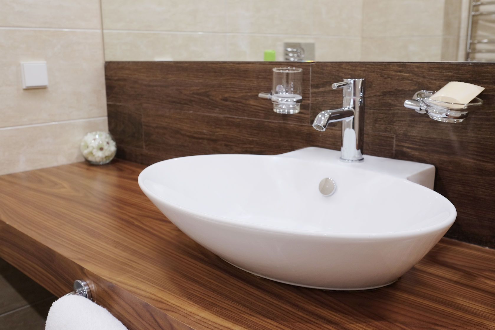 Designer Thoughts Bathroom Style Mistakes To Avoid - Bathroom sink drain installation mistakes to avoid