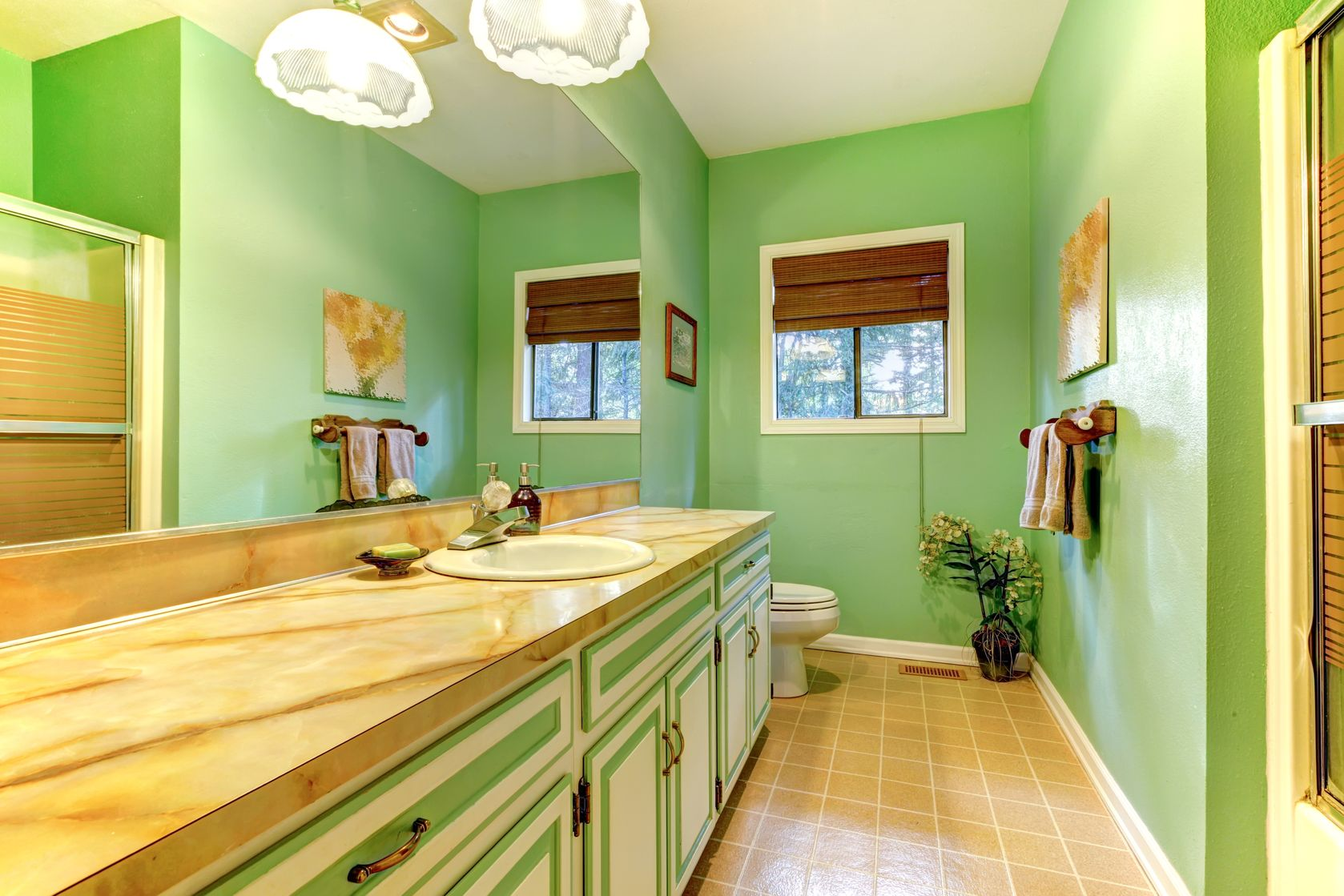 Bathroom trends to avoid in 2018 what showroom buyers for Bathroom trends to avoid