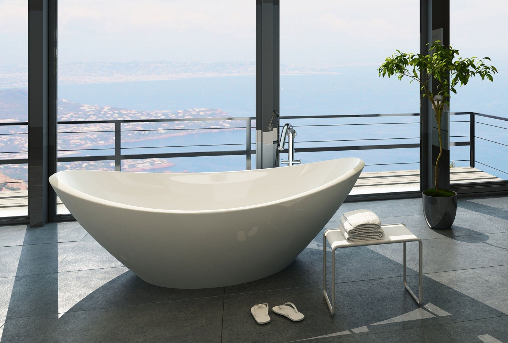 Inspirational Bathrooms: Luxury Ideas to Inspire Your Next Redesign