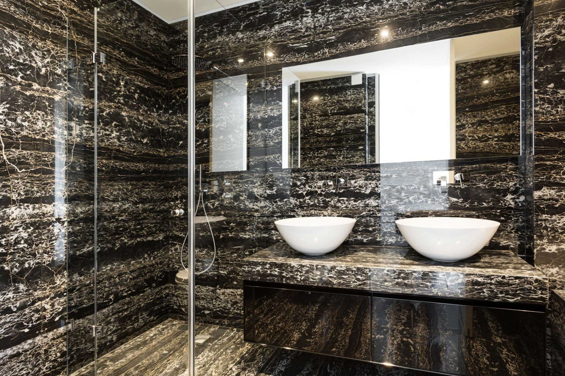 Expert Design Notes Tips For A Stylish Marble Bathroom