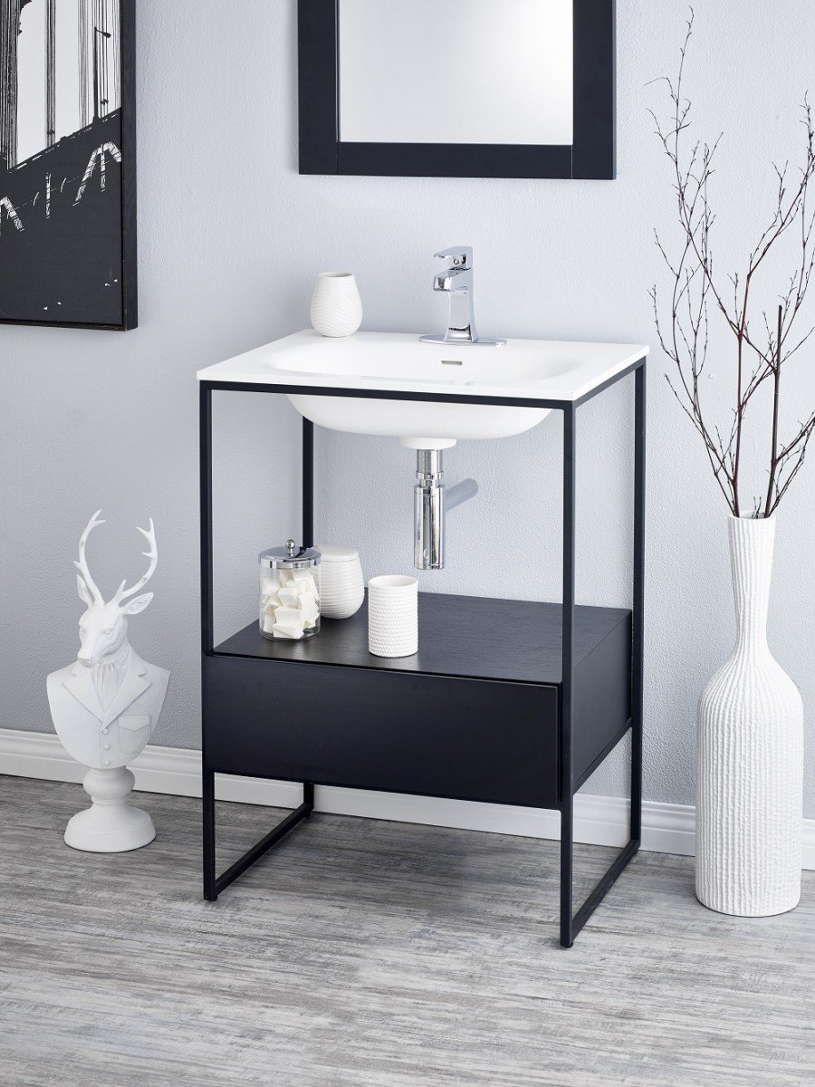 Frame Console Sink Cheviot Products